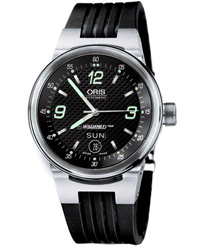 Oris WilliamsF1 Team Men's Watch Model 635.7560.41.64.RS