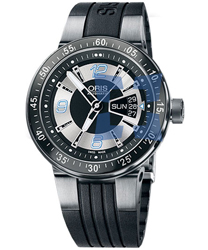 Oris WilliamsF1 Team Mens Wristwatch
