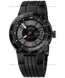 Oris WilliamsF1 Team Men's Watch Model 635.7613.47.84.RS