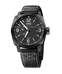 Oris BC4 Men's Watch Model: 643.7617.4764.LS