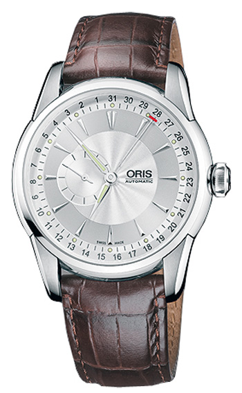 Oris Artelier Men's Watch Model 64475974051LS