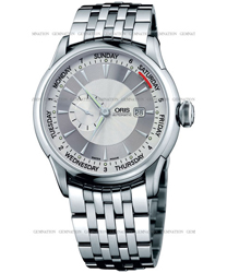 Oris Artelier Men's Watch Model 645.7596.4051.MB