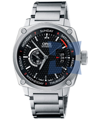 Oris BC4 Men's Watch Model 645.7617.41.54.MB