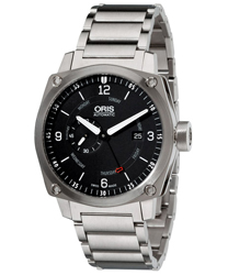 Oris BC4 Men's Watch Model: 645.7617.4174.MB