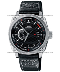 Oris BC4 Men's Watch Model: 64576174154LS