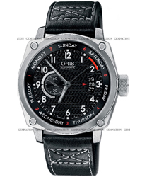 Oris BC4 Mens Wristwatch