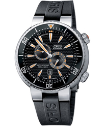 Oris Der Meistertaucher   Model: 649.7610.71.64.Set