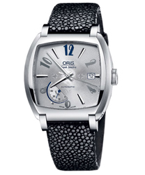 Oris Frank Sinatra Mens Watch Model 667.7575.40.61.LS