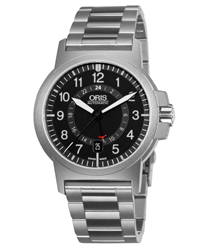 Oris BC3 Men's Watch Model 668.7647.7184.SET