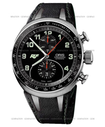 Oris TT3 Mens Wristwatch