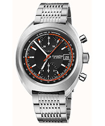 Oris Chronoris Men's Watch Model: 67377394034MB