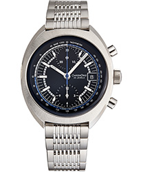 Oris Chronoris Men's Watch Model 67377394084MB