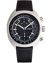 Oris Chronoris Men's Watch Model 67377394084RS
