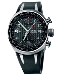 Oris Williams TT3 Mens Watch Model 674.7587.72.64.RS