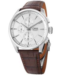 Oris Artix Men's Watch Model 674.7644.4051.LS