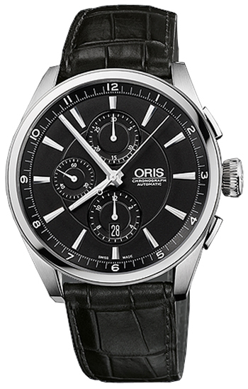Oris Artix Men's Watch Model 674.7644.4054.LS