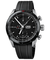 Oris Artix Men's Watch Model 674.7661.4434.RS