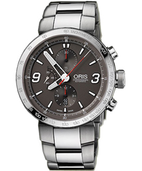 Oris TT1 Men's Watch Model 67476594163MB