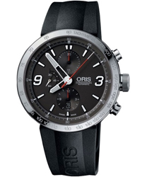Oris TT1 Mens Wristwatch Model: 67476594163RS