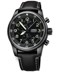 Oris Big Crown   Model: 675.7648.4234.LS