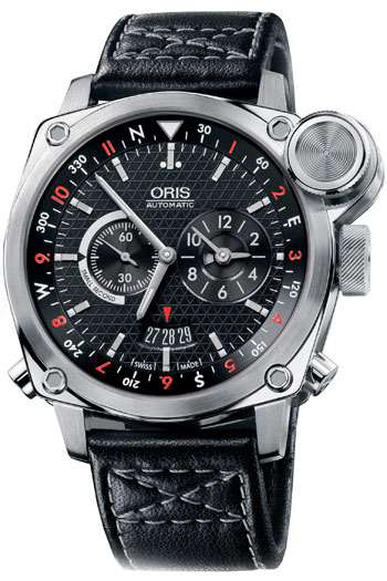 Replica watches: Oris watches in Boston