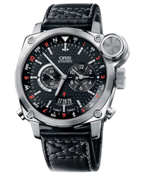 Oris BC4 Men's Watch Model 690.7615.41.54.LS