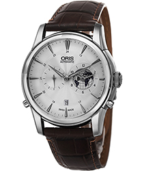 Oris Artelier Men's Watch Model 690.7690.4081.LS2