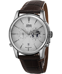 Oris Artelier Men's Watch Model 69076904081LS2