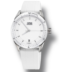 Oris Artix Ladies Watch Model 733 7671 4156 LS