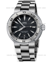 Oris TT1 Men's Watch Model 733.7533.41.54.MB