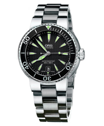 Oris TT1 Men's Watch Model 733.7533.84.54.MB