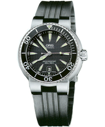 Oris TT1 Men's Watch Model 733.7533.84.54.RS