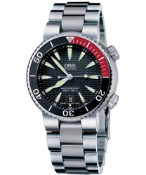 Oris TT1 Men's Watch Model 733.7541.71.54.MB