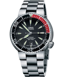 Oris TT1 Men's Watch Model 733.7562.71.54.MB