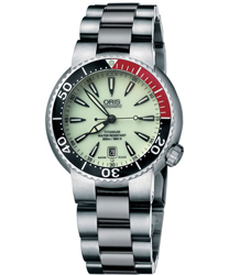 Oris TT1 Men's Watch Model 733.7562.71.59.MB