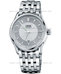 Oris Artelier Men's Watch Model 733.7591.4051.MB