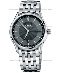 Oris Artelier Men's Watch Model 733.7591.4054.MB