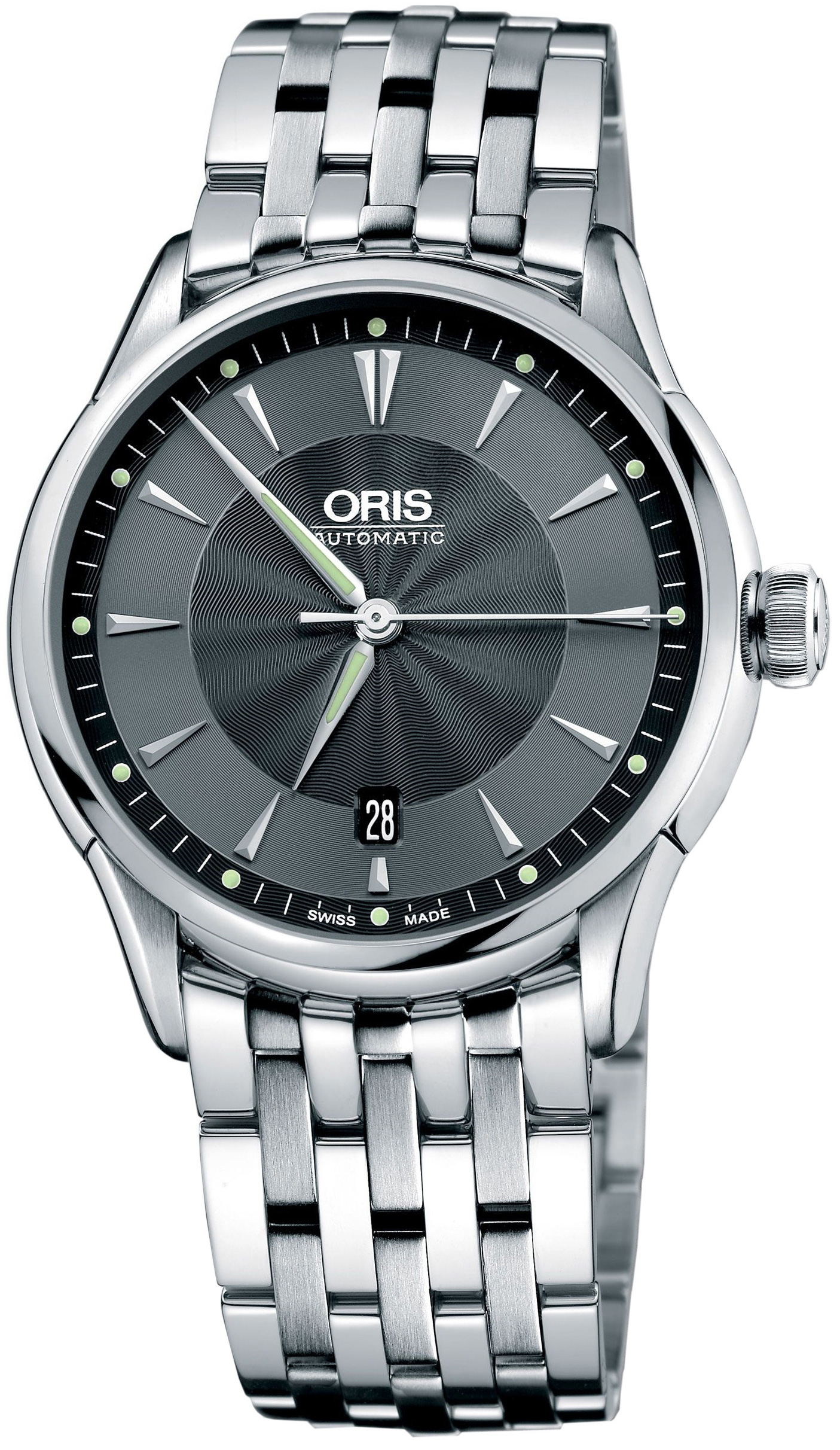 Oris artelier men 39 s watch model for Oris watches