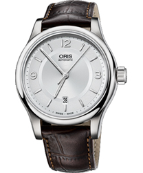 Oris Classic Men's Watch Model: 733.7594.4031.LS
