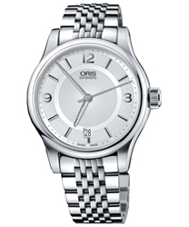 Oris Classic Men's Watch Model: 733.7594.4031.MB