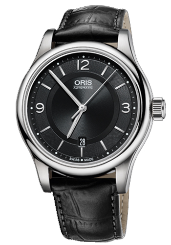 Oris Classic Men's Watch Model 733.7594.4034.LS