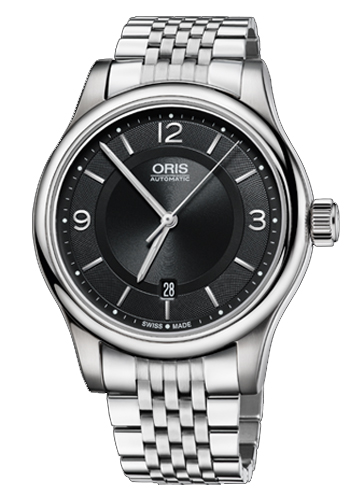 Oris Classic Men's Watch Model 733.7594.4034.MB