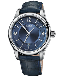 Oris Classic Men's Watch Model 733.7594.4035.LS