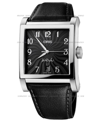 Oris Bob Dylan Men's Watch Model: 733.7618.4084.LS