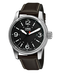 Oris Big Crown Mens Wristwatch