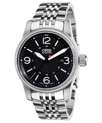 Oris Big Crown   Model: 733.7629.4063.MB