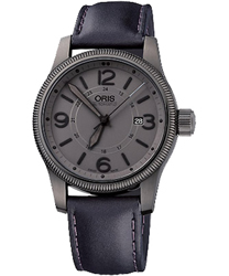 Oris Big Crown   Model: 733.7629.4263.LS