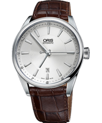 Oris Artix Men's Watch Model 733.7642.4031.LS