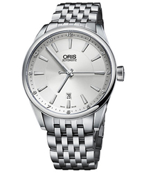 Oris Artix Men's Watch Model 733.7642.4031.MB