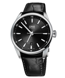 Oris Artix Men's Watch Model 733.7642.4034.LS